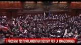 I prossimi test parlamentari decisivi per la maggioranza