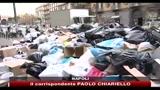 Nuova promessa di Berlusconi: Napoli pulita in 2 giorni