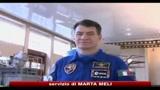 Spazio, l'astronauta Paolo Nespoli per 6 mesi sulla ISS