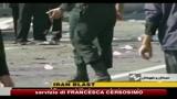 Iran, attentato contro moschea sciita, 38 morti