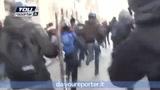 13 - B-day: scontri a Roma