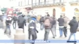 15 - B-day: scontri a Roma