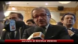 Scontri Roma, Maroni: dialogo con tutti ma non con i violenti