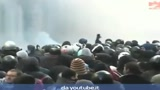 19 - B-day: scontri a Roma