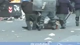 20- B-day: scontri Roma