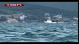 Yacht Gaeta, continuano le ricerche dei 2 dispersi