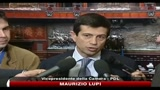Lupi: continuiamo a lavorare