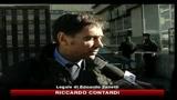 Scontri Roma, parla il legale di Edoardo Zanetti