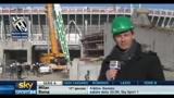 In costruzione il nuovo stadio della Juventus