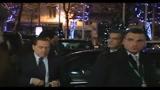 Governo, Berlusconi: altri 8 pronti a passare con noi