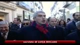 Bersani pensa ad alleanza con il terzo polo