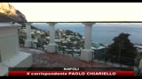 Napoli sotto la neve