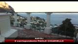 Napoli sotto la neve