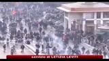 Scontri Roma, Maroni: non condivido la scarcerazione dei fermati