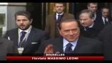 Berlusconi da Bruxelles disegna il percorso politico dei prossimi mesi
