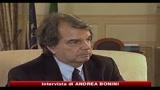 Scontri Roma, Brunetta: è stato un tentativo di golpe