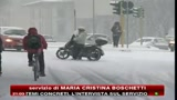 Maltempo, Firenze paralizzata da 30 centimetri di neve
