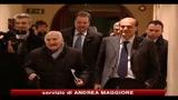 Di Pietro e Vendola chiedono l'alleanza, Bersani temporeggia