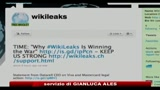 Wikileaks nuove rivelazioni sull' Italia