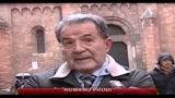 Prodi: in Padoa Schioppa intelligenza e passione civile