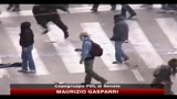 E' polemica per le parole di Maurizio Gasparri