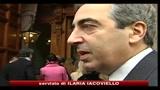 Scontri Roma, Gasparri: servono arresti preventivi