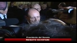 Schifani: il paese ha bisogno di stabilit