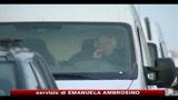 Maltempo, Matteoli convoca i vertici di ANAS, FS e Autostrade