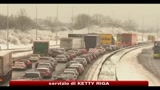 19/12/2010 - Maltempo, tutti a terra per la neve, caos negli scali europei
