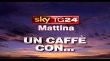 Un caffè con... Emma Bonino