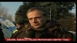 Arcore, sindacati polizia protestano contro i tagli