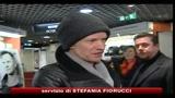 Milano, Sting alla Fnac per firmare le copie dei suoi album