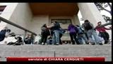 Università, assemblee studenti per decidere azioni di protesta