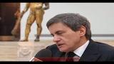 20/12/2010 - Alemanno: il centro storico di Roma deve essere protetto