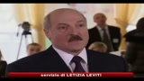 Bielorussia: in migliaia contro Lukashenko