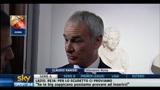 Roma, Ranieri: il 2010 è stato un anno importante