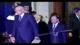 Napolitano: resisto allo scioglimento anticipato delle camere