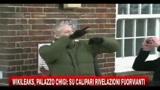 Wikileaks, Palazzo Chigi: su Calipari rivelazioni fuorvianti
