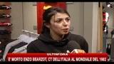 21/12/2010 - Roma, proteste riforma Gelmini: la preoccupazione dei cittadini