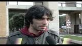 21/12/2010 - Roma, proteste riforma Gelmini: parlano gli studenti