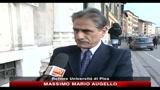 21/12/2010 - Augello: metodi protesta sbagliata, ma politica deve ascolatare