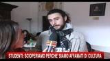 21/12/2010 - Studenti: scioperiamo perché siamo affamati di cultura