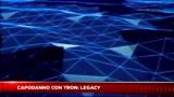 Tron Legacy - La presentazione di Sky Cine News
