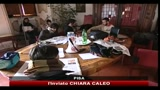 21/12/2010 - Università, 10 studenti a Pisa in sciopero della fame