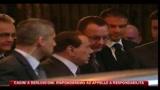 Casini a Berlusconi: risponderemo all'appello alla responsabilità