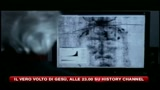 Il vero volto di Gesù, alle 23.00 su History Channel