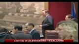 Fini: proseguire la legislatura si può, rimanere presidente della Camera si deve