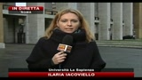 22/12/2010 - DDL universit al Senato, studenti tornano in piazza