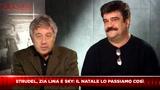 Gli auguri di Natale delle star del cinema italiano a Sky Cinema