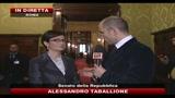 Ministro Gelmini: la riforma taglia gli sprechi